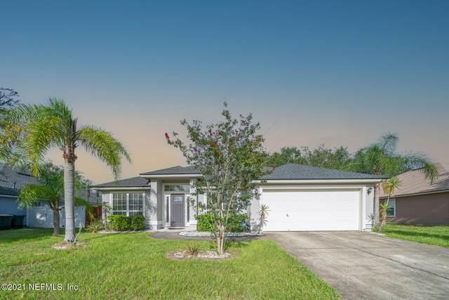 2113 Knottingham Trace Ln, Jacksonville, FL 32246 (MLS #1121038) :: The Hanley Home Team