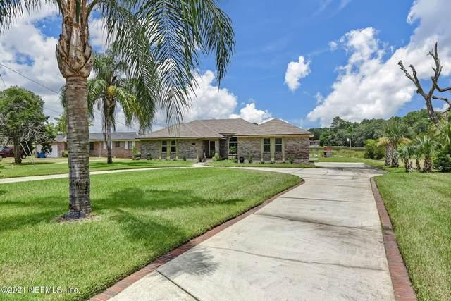 3027 Ribault Scenic Dr, Jacksonville, FL 32208 (MLS #1121040) :: EXIT Real Estate Gallery