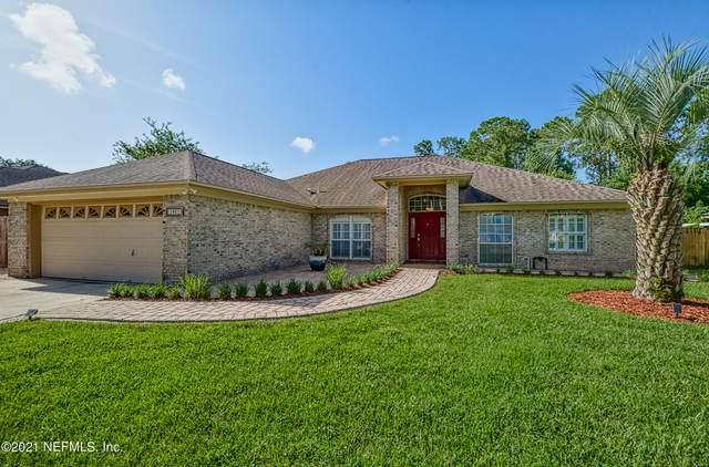 1951 Harbor Island Dr, Fleming Island, FL 32003 (MLS #1121041) :: EXIT Inspired Real Estate