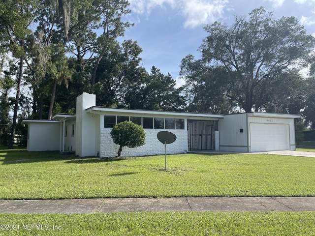 4852 Hatteras Rd, Jacksonville, FL 32208 (MLS #1121049) :: The Randy Martin Team | Watson Realty Corp