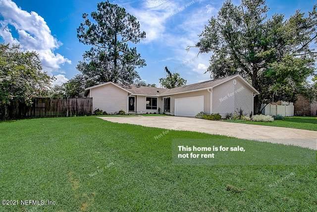 5289 Rainey Ave N, Orange Park, FL 32065 (MLS #1121052) :: The Huffaker Group