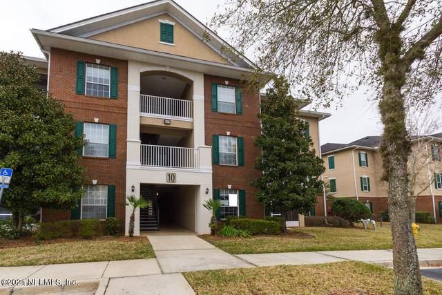 785 Oakleaf Plantation Pkwy #1024, Orange Park, FL 32065 (MLS #1121054) :: The Volen Group, Keller Williams Luxury International