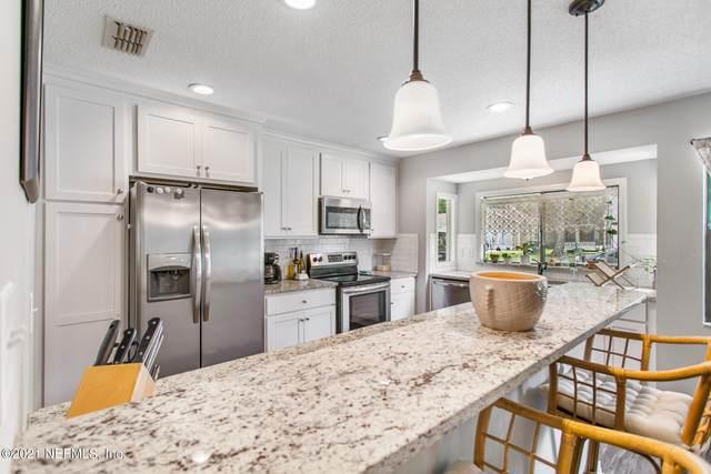 11324 Rustic Green Ct, Jacksonville, FL 32257 (MLS #1121057) :: EXIT Inspired Real Estate
