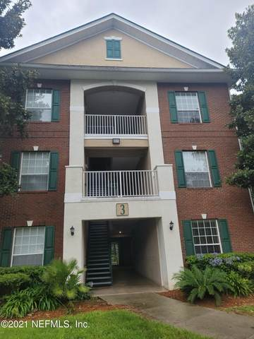 785 Oakleaf Plantation Pkwy #334, Orange Park, FL 32065 (MLS #1121061) :: The Volen Group, Keller Williams Luxury International