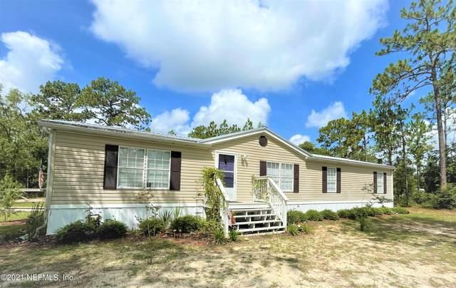 5590 Acadia St, Keystone Heights, FL 32656 (MLS #1121064) :: The Huffaker Group