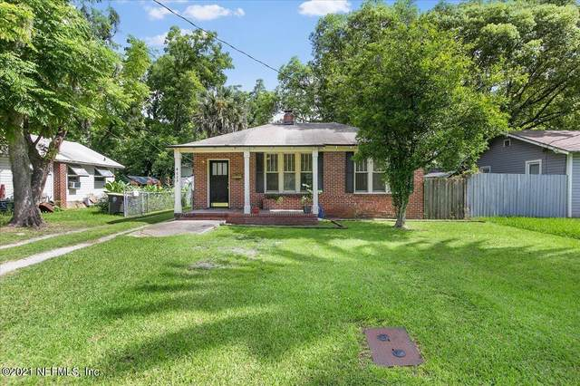 4623 Shelby Ave, Jacksonville, FL 32210 (MLS #1121069) :: EXIT Real Estate Gallery