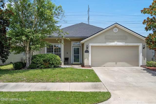 12012 Hayden Lakes Cir, Jacksonville, FL 32218 (MLS #1121072) :: The Hanley Home Team