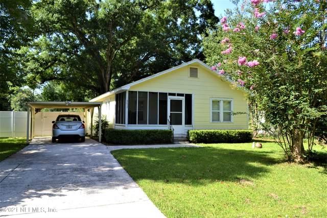 6632 Iralou Rd, Jacksonville, FL 32254 (MLS #1121075) :: The Huffaker Group