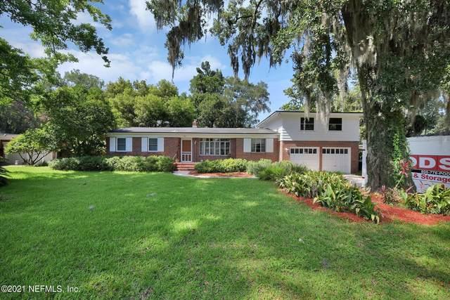5509 Weller Ave, Jacksonville, FL 32211 (MLS #1121080) :: The Huffaker Group
