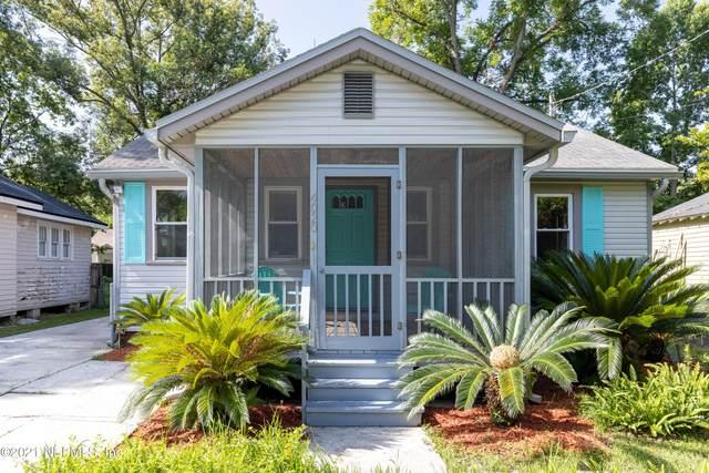 4020 Myra St, Jacksonville, FL 32205 (MLS #1121082) :: EXIT Real Estate Gallery
