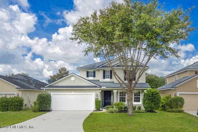 3937 Ringneck Dr, Jacksonville, FL 32226 (MLS #1121083) :: EXIT Inspired Real Estate