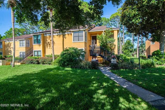 867 Shoreline Cir, Ponte Vedra Beach, FL 32082 (MLS #1121086) :: EXIT Real Estate Gallery