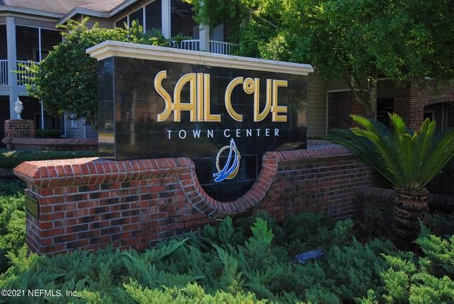 10000 Gate Pkwy Bldg 400  Garag, Jacksonville, FL 32246 (MLS #1121090) :: EXIT Inspired Real Estate
