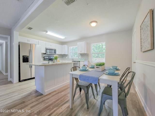 2232 Leon Rd, Jacksonville, FL 32246 (MLS #1121094) :: EXIT Real Estate Gallery