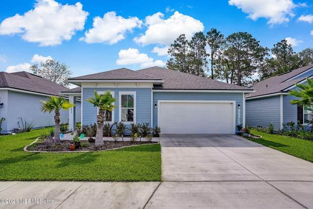 9975 Kevin Rd, Jacksonville, FL 32257 (MLS #1121119) :: The Hanley Home Team