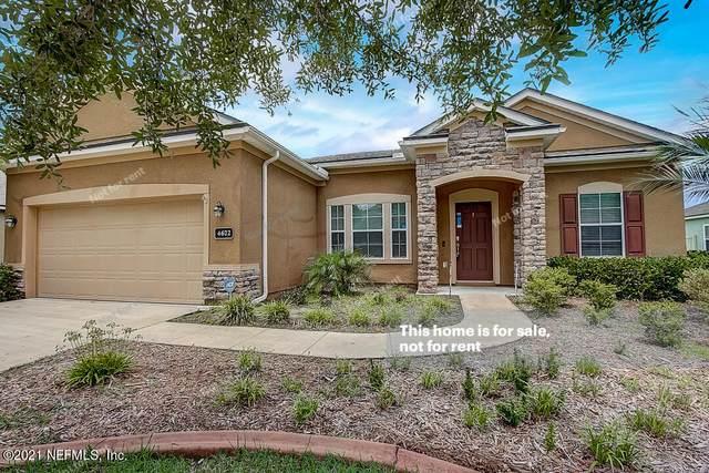 4672 Camp Creek Ln, Orange Park, FL 32065 (MLS #1121124) :: The Huffaker Group