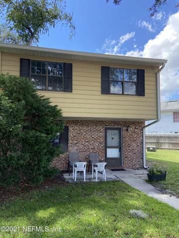 1404 Kettering Way, Orange Park, FL 32073 (MLS #1121127) :: EXIT Inspired Real Estate