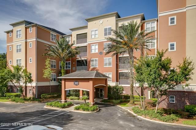4480 Deerwood Lake Pkwy #136, Jacksonville, FL 32216 (MLS #1121131) :: Century 21 St Augustine Properties