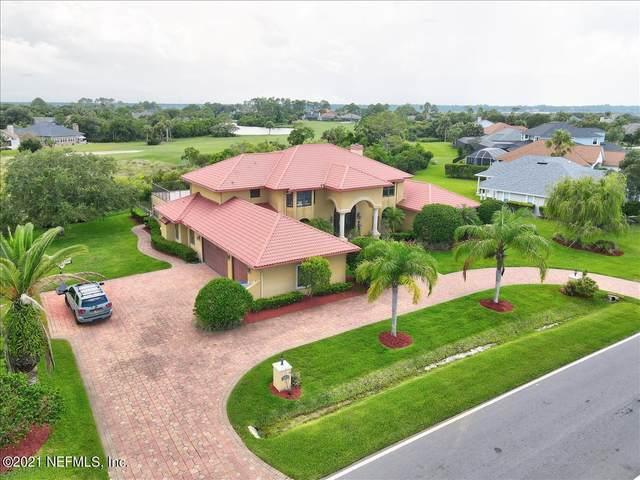 313 Marsh Point Cir, St Augustine, FL 32080 (MLS #1121142) :: The Huffaker Group