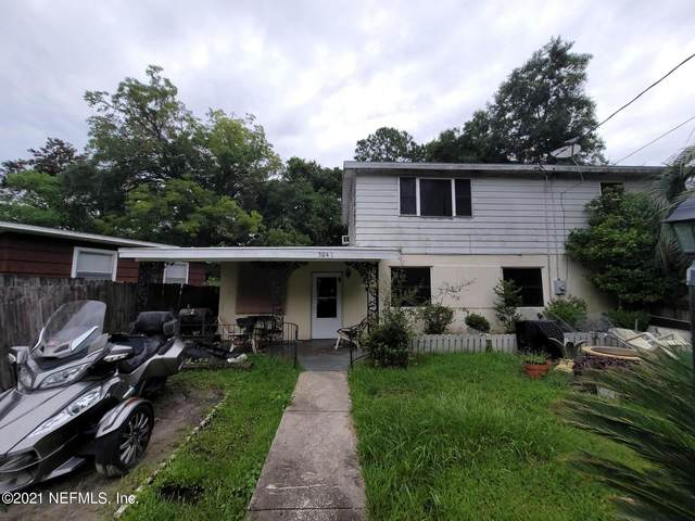 3041 Detroit Cir, Jacksonville, FL 32254 (MLS #1121155) :: Olson & Taylor | RE/MAX Unlimited