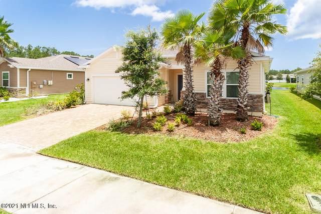 15860 Stedman Lake Dr, Jacksonville, FL 32218 (MLS #1121159) :: The Huffaker Group