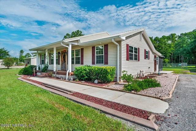 44358 Woodland Cir, Callahan, FL 32011 (MLS #1121161) :: The Hanley Home Team