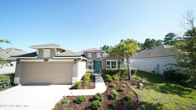 262 Midway Park Dr, St Augustine, FL 32084 (MLS #1121165) :: Endless Summer Realty