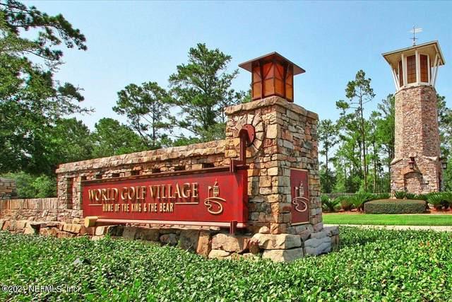 0 Oakridge Trail, St Augustine, FL 32092 (MLS #1121177) :: The Randy Martin Team | Watson Realty Corp