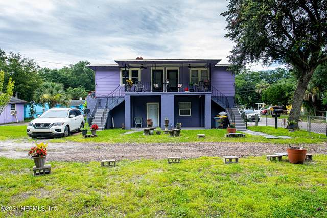 1312 E 26TH St, Jacksonville, FL 32206 (MLS #1121182) :: EXIT Real Estate Gallery