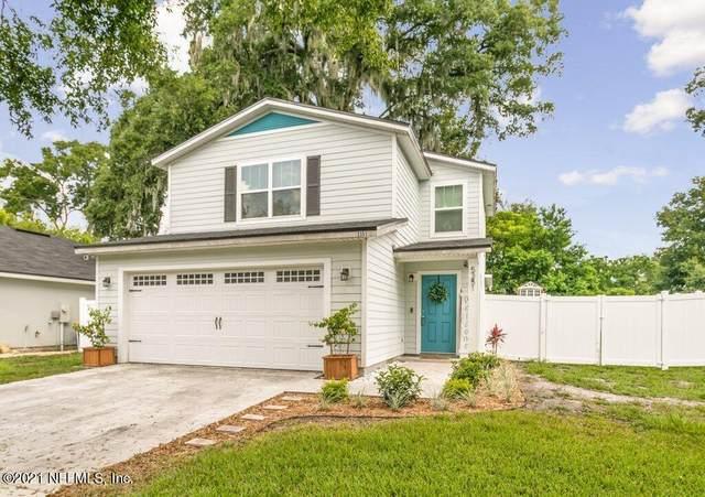 5351 Arlington Rd., Jacksonville, FL 32211 (MLS #1121184) :: The Huffaker Group