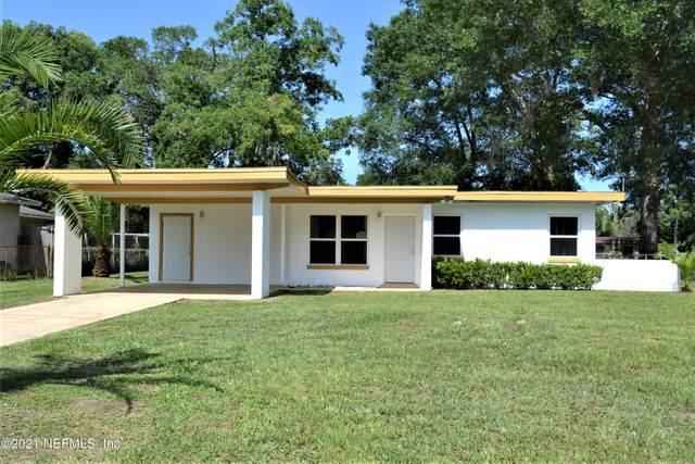 8509 Laurens Rd, Jacksonville, FL 32208 (MLS #1121195) :: The Randy Martin Team | Watson Realty Corp