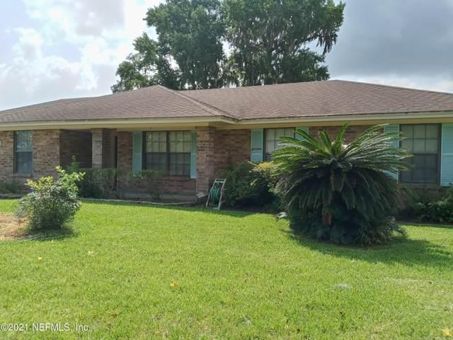8207 Ketch Ct, Jacksonville, FL 32216 (MLS #1121197) :: EXIT Inspired Real Estate