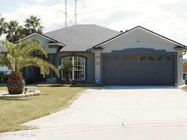 12270 Benton Harbor Dr S, Jacksonville, FL 32225 (MLS #1121211) :: EXIT Inspired Real Estate