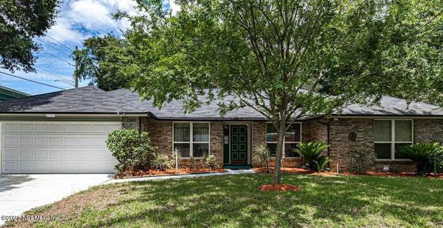 2081 Chisholm Trl, Jacksonville, FL 32225 (MLS #1121225) :: The Newcomer Group