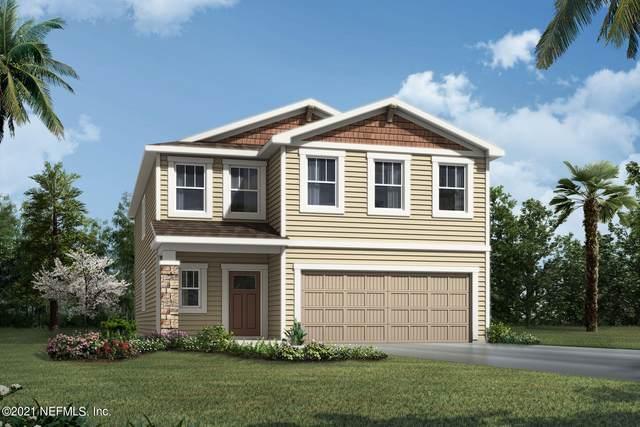 13402 Holsinger Blvd, Jacksonville, FL 32256 (MLS #1121252) :: Olde Florida Realty Group