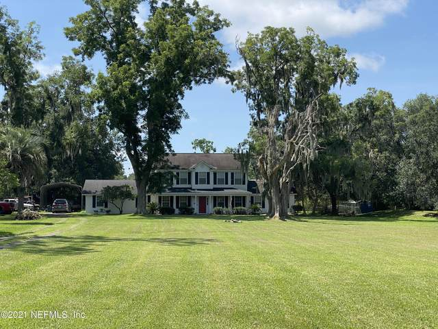 8710 Commonwealth Ave, Jacksonville, FL 32220 (MLS #1121253) :: The Perfect Place Team