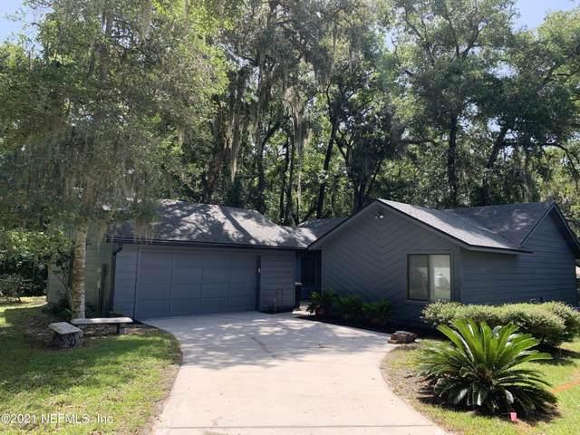 2453 Cypress Springs Rd, Orange Park, FL 32073 (MLS #1121266) :: The Randy Martin Team | Watson Realty Corp