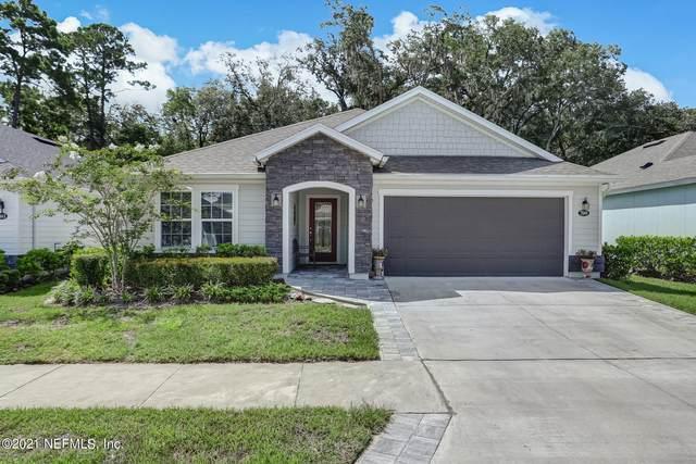 7849 Sunnydale Ln, Jacksonville, FL 32256 (MLS #1121285) :: Olson & Taylor | RE/MAX Unlimited