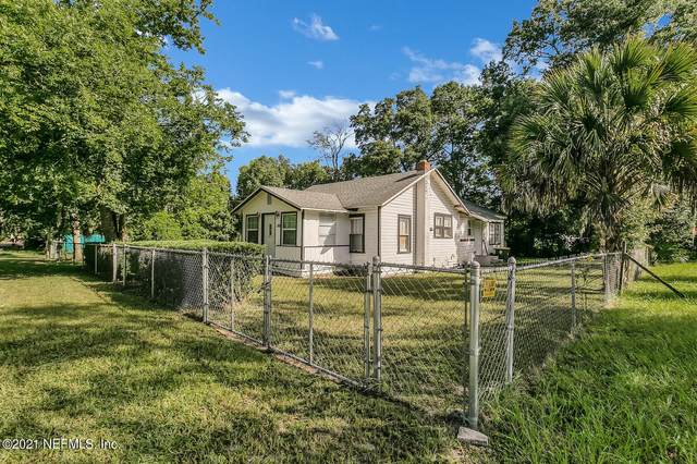 9843 Highland Ave, Jacksonville, FL 32208 (MLS #1121292) :: The Huffaker Group