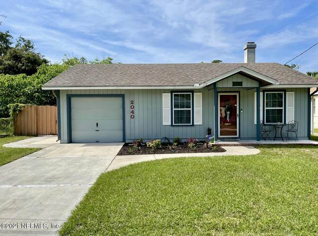 2040 Kingswood Rd, Jacksonville, FL 32207 (MLS #1121324) :: Berkshire Hathaway HomeServices Chaplin Williams Realty