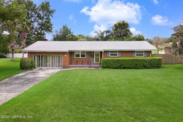 284 Baisden Rd, Jacksonville, FL 32218 (MLS #1121339) :: EXIT Real Estate Gallery