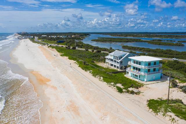 9441 Old A1a, St Augustine, FL 32080 (MLS #1121340) :: Olson & Taylor | RE/MAX Unlimited