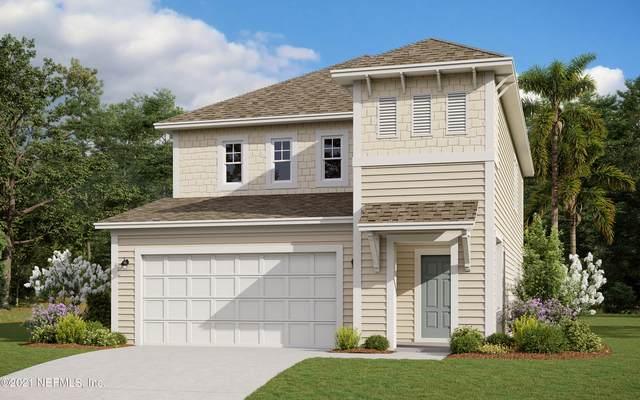 561 Windermere Way, St Augustine, FL 32095 (MLS #1121344) :: The Hanley Home Team
