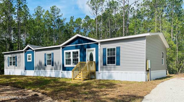 9715 Dillon Ave, Hastings, FL 32145 (MLS #1121346) :: EXIT Real Estate Gallery