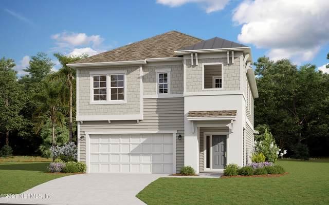 148 Starnberg Ct, St Augustine, FL 32095 (MLS #1121350) :: Berkshire Hathaway HomeServices Chaplin Williams Realty