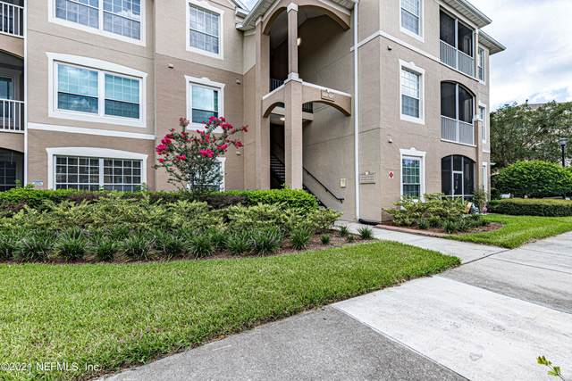 7990 Baymeadows Rd E #608, Jacksonville, FL 32256 (MLS #1121353) :: Olson & Taylor | RE/MAX Unlimited