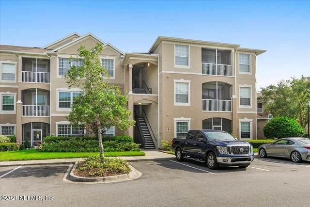7990 Baymeadows Rd E #613, Jacksonville, FL 32256 (MLS #1121372) :: The Randy Martin Team | Watson Realty Corp