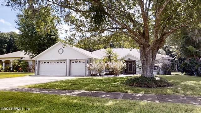 3735 Sunrise Oaks Dr, Port Orange, FL 32129 (MLS #1121377) :: EXIT 1 Stop Realty