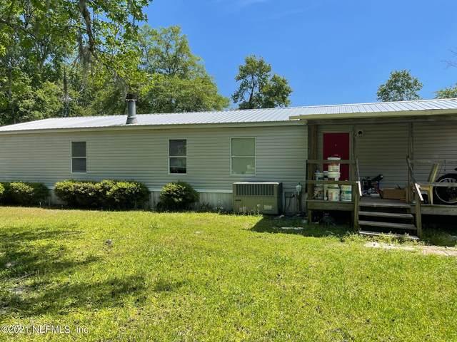 560 Cathy Tripp Ln, Jacksonville, FL 32220 (MLS #1121380) :: The Huffaker Group