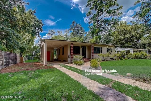 6718 Mcmullin St, Jacksonville, FL 32210 (MLS #1121384) :: The Hanley Home Team